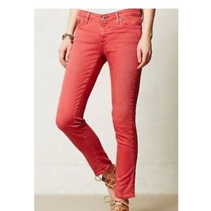 AG Adriano Goldschmied pant